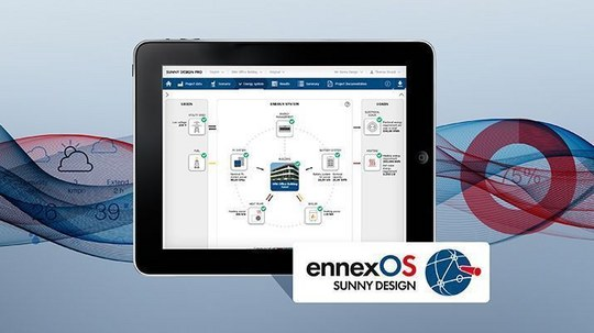 Sunny Design Pro from SMA Enables System Planning Across All Energy Sectors