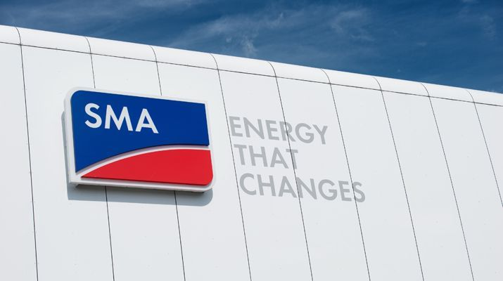 SMA Solar Technology AG and Danfoss A/S Connect Supermarkets with the Energy Sector